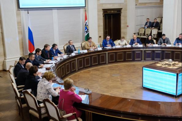 Более 6,3 млрд рублей будут направлены на реализацию нацпроекта «Здравоохранение» в 2020 году