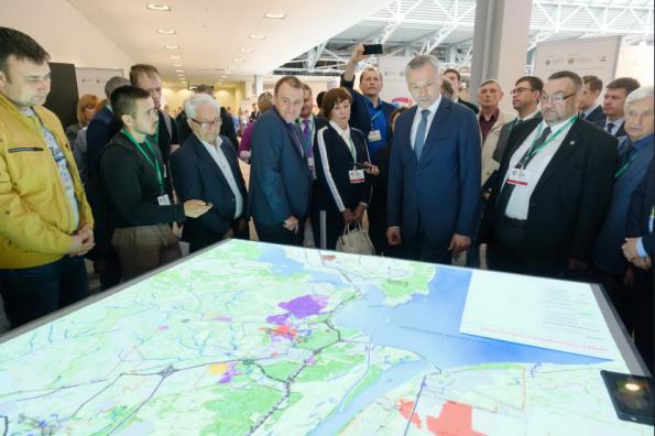 Андрей Травников: Проект «Академгородок 2.0» — новый этап развития Новосибирской агломерации