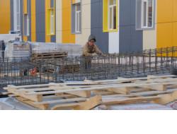 Строительство новых школ будет продолжено в Новосибирской области в 2020 году
