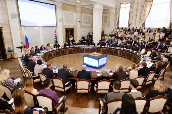 Этику и нравственность в научной деятельности обсуждают в Новосибирской области на форуме «Наука, свобода и нравственность»