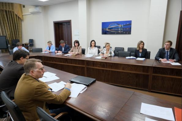 Институты гражданского общества региона будут активнее участвовать в работе по противодействию коррупции