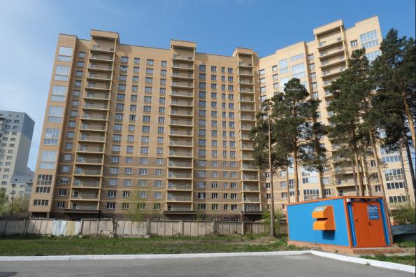 Минстрой региона проконтролировал ход подготовки к вводу долгостроя в Новосибирске