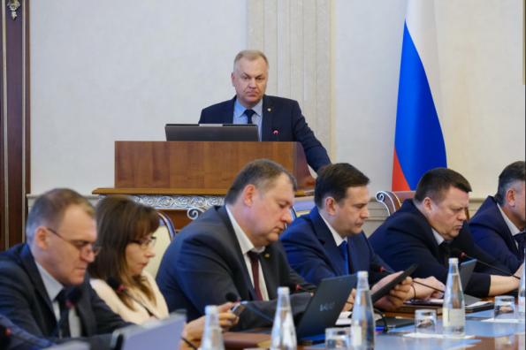 Правительство региона дополнительно направит 1 млрд рублей на финансирование культуры в 2019 году