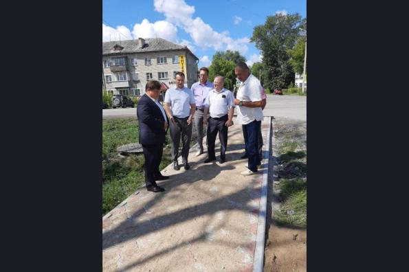 Благодаря инициативе жителей, больше общественных пространств региона в 2020 году будет благоустроено по нацпроекту