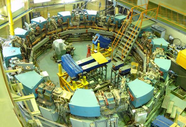 Институт ядерной физики СО РАН