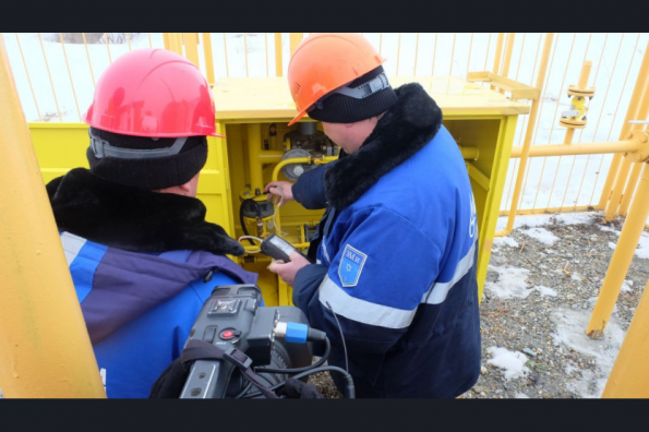 Около 200 домовладений в Ордынском районе получили возможность подключиться к газу по областной программе