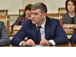 Губернатор Андрей Травников представил и.о. министра промышленности региона