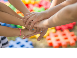 Современные методы помощи детям с особенностями здоровья реализуются в Новосибирской области