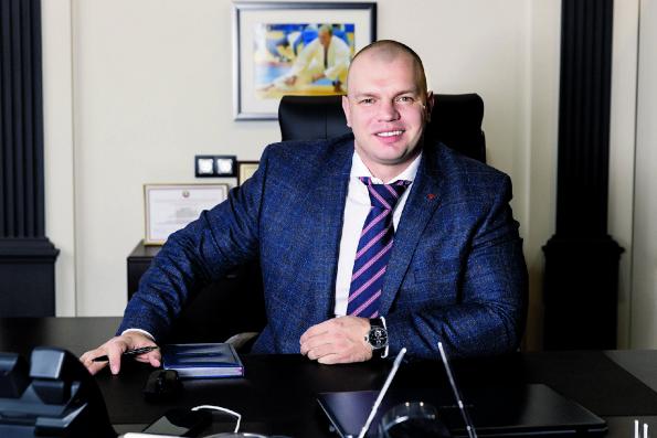 Дмитрий БЕЛАЙЦ: Социальная ответственность бизнеса и власти