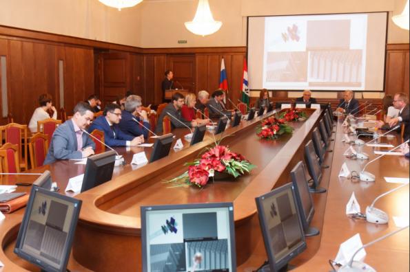 Около 100 фундаментальных исследовательских проектов представлено в Новосибирской области в рамках Фестиваля науки