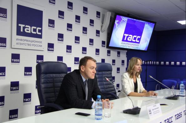 Более 40 объектов социальной инфраструктуры будет построено в Новосибирской области до конца года