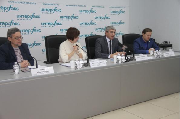 Новые имена современных писателей и поэтов откроет жителям области фестиваль «Белое пятно»