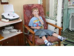 Детская оздоровительная кампания стартует с февраля в Новосибирской области