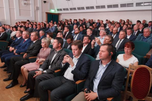 «Сибирский антрацит» – первая из крупных сырьевых компаний, реально вошедшая в проект развития Новосибирского научного центра