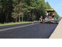 В Маслянинском районе будет досрочно сдан объект национального проекта БКД 2.0