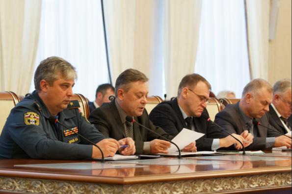 Правительство Новосибирской области заинтересовано в использовании механизмов казначейского сопровождения