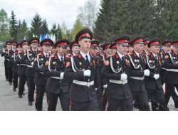 Бердск представит Новосибирскую область на конкурсе казаков