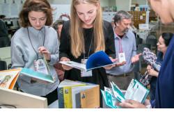Крупнейшие издательства России выступят на фестивале «Книжная Сибирь» в Новосибирской области