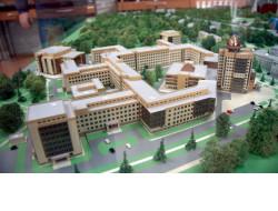 Академгородок 2.0 в формате 3D будет представлен на VI Всероссийской конференции по развитию агломераций
