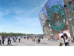 Новосибирская область получит более 2,5 млрд рублей на строительство ледовой арены и Регионального центра волейбола