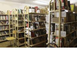 Сельские библиотеки Новосибирской области получат дополнительное финансирование