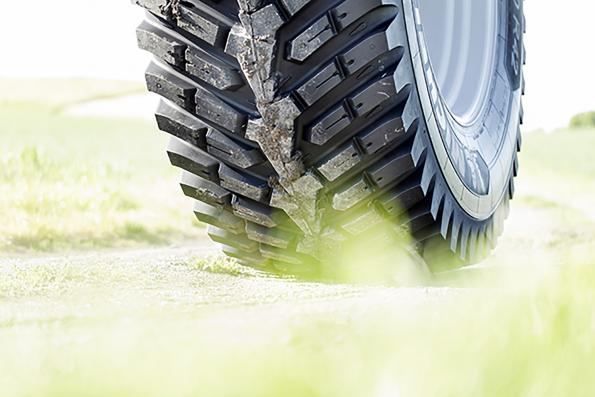 Линейка сельскохозяйственных шин MICHELIN ROADBIB дополняется новыми типоразмерами