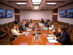 Практику создания цифрового сельсовета в Новосибирской области могут применить в Арктике