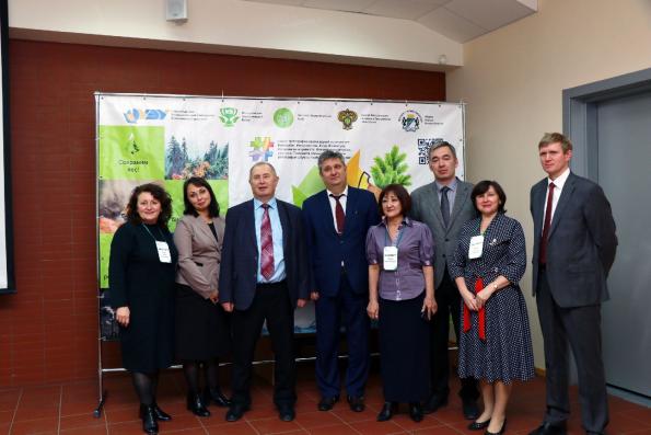Природа и молодежь: как прошла первая экологическая  неделя в Новосибирской области