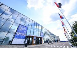 Делегация Новосибирской области начинает работу на XXIV Петербургском международном экономическом форуме
