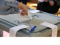 Гласность, открытость и легитимность – основные принципы при проведении выборов