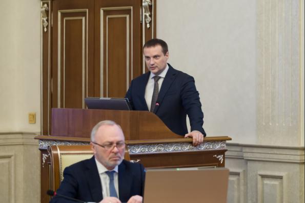 Финансирование увеличено на четверть: Андрей Травников поставил задачи по реализации нацпроекта «Жилье и городская среда» на 2021 год
