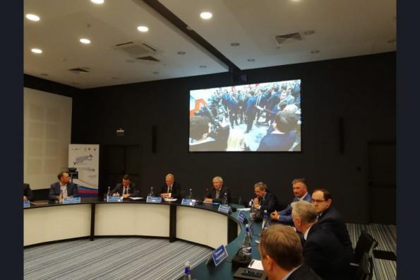 Итоги Сибирского транспортного форума лягут в основу федеральных отраслевых решений