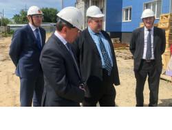 Новый лабораторный комплекс в сфере ветеринарии появится в Новосибирской области
