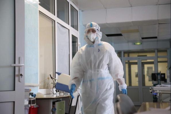 Анестезиологическая служба региона оснащена всем необходимым для работы в условиях повышенной нагрузки.