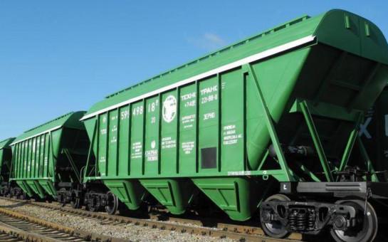 В Новосибирской области определены объемы вывоза зерна на апрель