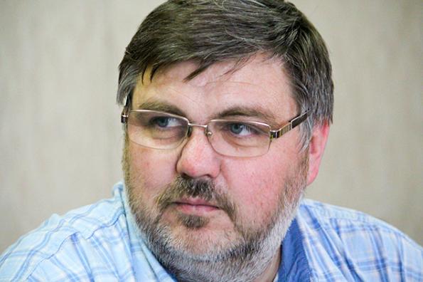 Андрей Помешкин, руководитель компании «Системы информационной безопасности»
