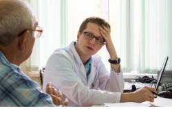 Поликлиника №13 в Кировском районе Новосибирска продолжает прием пациентов