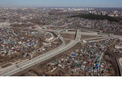 Автомобильные дороги и мосты Новосибирской области полностью подготовлены к прохождению паводка