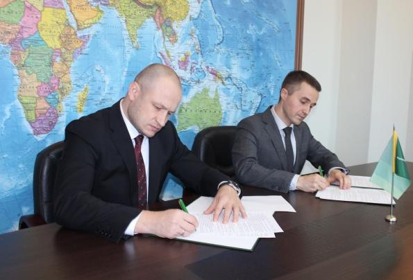 Россельхозбанк развивает сотрудничество с целью поддержки малого и среднего бизнеса Новосибирской области