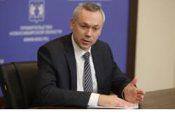 Андрей Травников: Реализация нацпроектов находится на постоянном контроле
