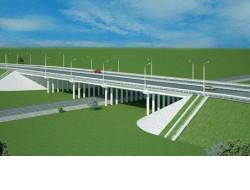 Минтранс региона рекомендовал подрядчику возобновить работы на путепроводе через железную дорогу «Омск – Новосибирск»