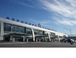 В рамках проекта «Великие имена России» в аэропорту «Толмачево» появится экспозиция в честь маршала авиации Александра Покрышкина