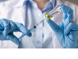 В регионе за сутки вакцинировали против COVID-19 более 11 тысяч человек