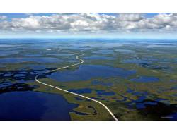 До 1,7 млн гектаров увеличилась площадь особо охраняемых природных территорий в Новосибирской области