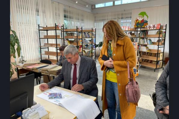 Шесть библиотек региона будет обновлено по нацпроекту «Культура» до конца года