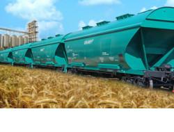Новосибирская область в рамках нацпроекта приступила к отправке продукции АПК на экспорт новым способом