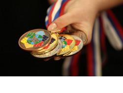 Новосибирская область – в лидерах рейтинга Дельфийских игр России