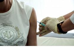 Первый пункт вакцинации в аптеке открылся в Новосибирске