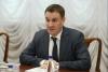 Глава Новосибирской области Андрей Травников обсудил с Министром сельского хозяйства России Дмитрием Патрушевым вопросы развития аграрного сектора региона