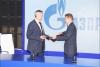 На Петербургском Международном газовом форуме-2018 утверждена дорожная карта совместного проекта Новосибирской области и ПАО «Газпром»